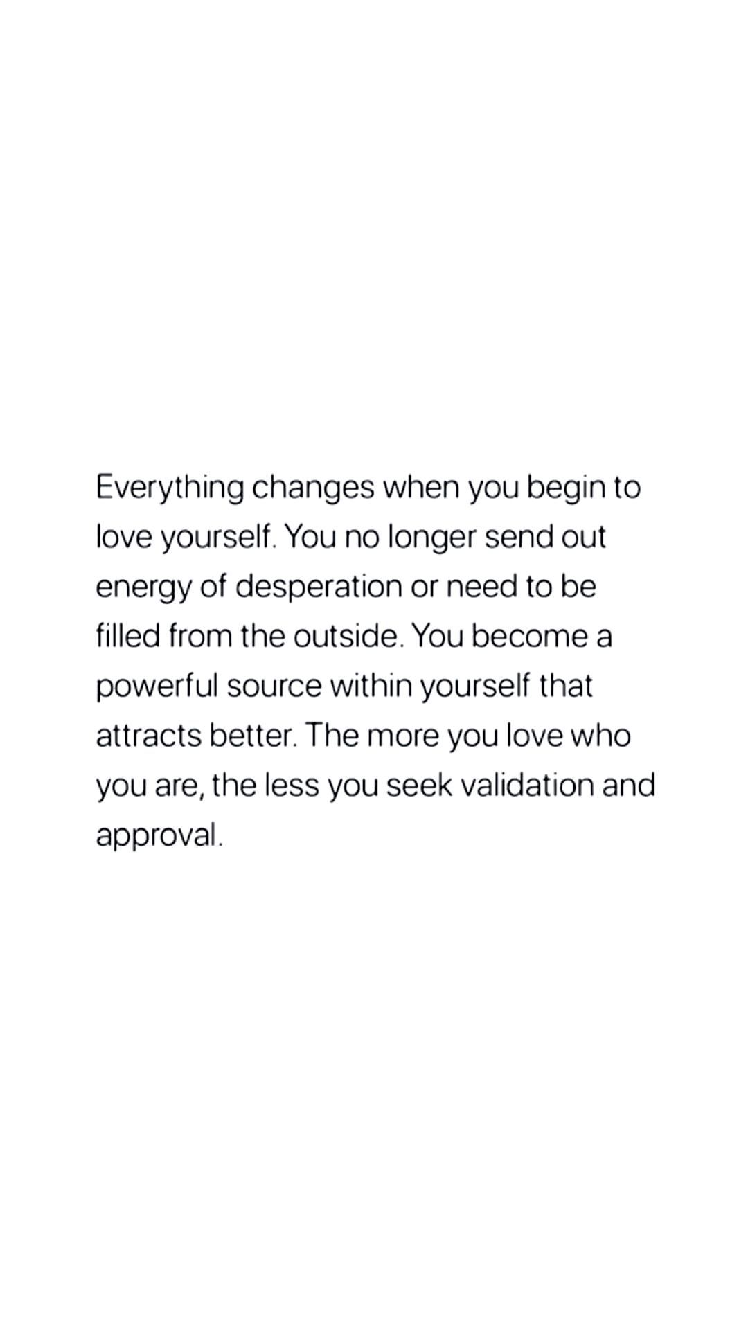 Positive words for self motivation