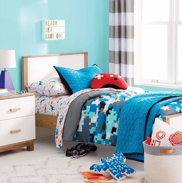 Target S New Pillowfort Collection Is For The Adventurous