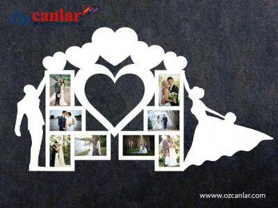 18 Awesome Photo Frame Gallery Wall Kit Photo Frames Letter Size #cameracapture #camerareadycosmetics #PhotoFrame