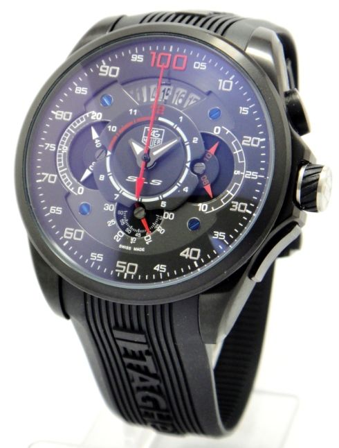 Tag heuer mercedes benz sls google 39 da ara saat for Mercedes benz tag heuer watch price