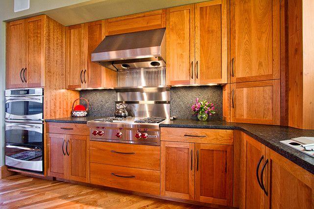 Frameless Kitchen Cabinets | Frameless kitchen cabinets, Kitchen ...