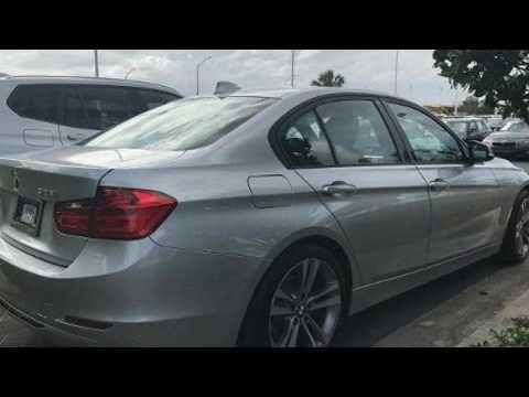 2014 BMW 328I in Winter Park FL 32789