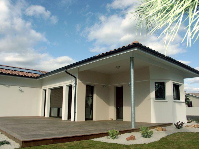 Solu0027Ariane, une maison BBC à énergie positive (reportage n°6