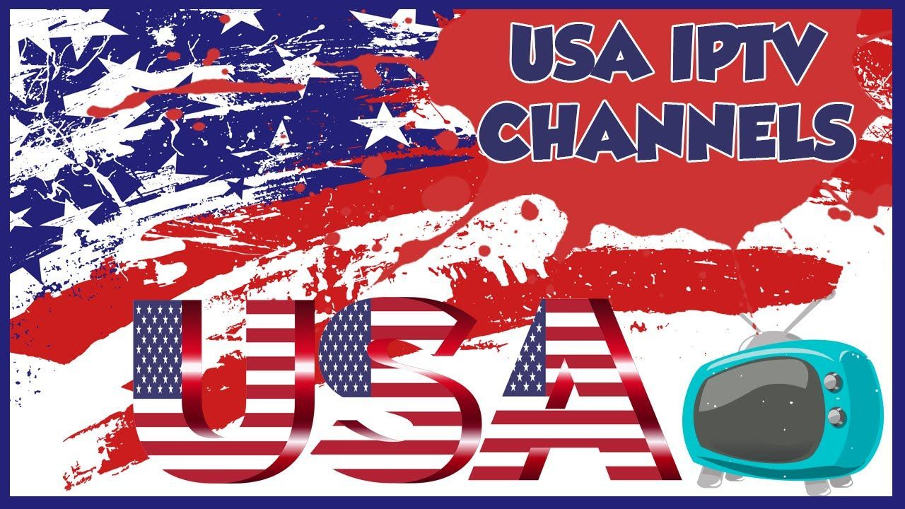 Download USA IPTV m3u files for free 29-03-2017100% Working | FREE