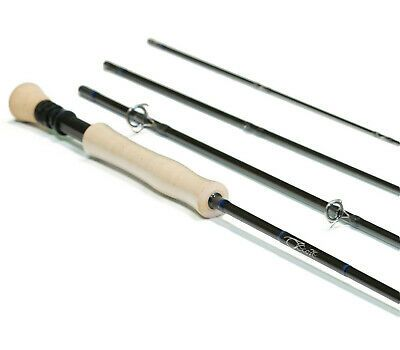 Ad Ebay Scott Meridian 10wt Fly Rod New Fly Rods