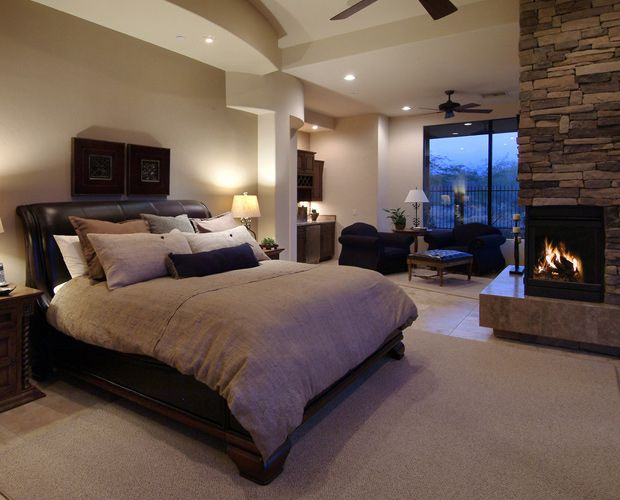 Contemporary Bedrooms With Luxurious Interiors Contemporary Bedroom Dream Master Bedroom Cozy Master Bedroom
