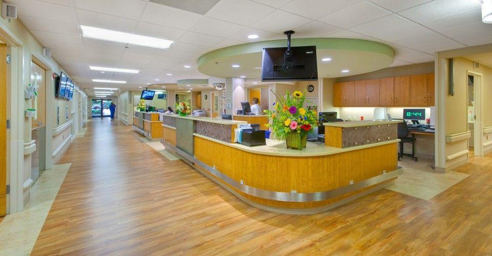 Doctors hospital emergency room in 2021 emergency room