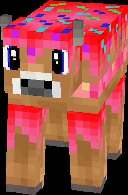 Cow Nova Skin Cow Nova Skin Gallery Minecraft Skins