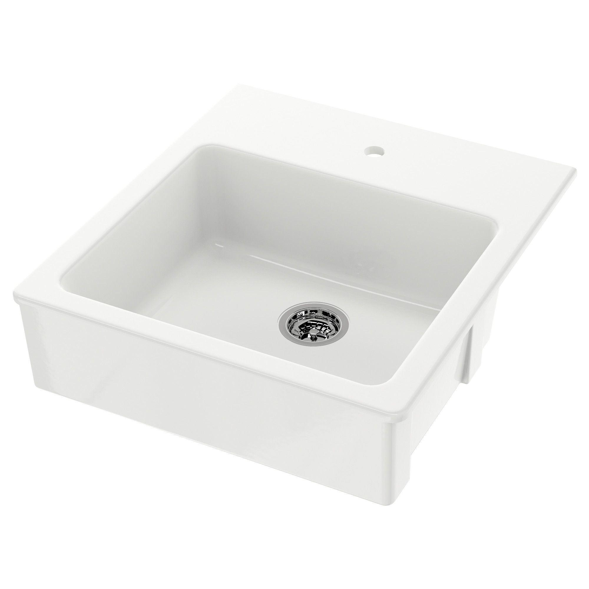 White apron sink ontario