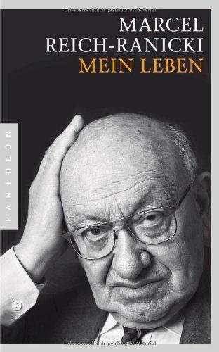 Mein Leben Amazon De Marcel Reich Ranicki Bucher Reich Ranicki Buchgenres Musikbuch
