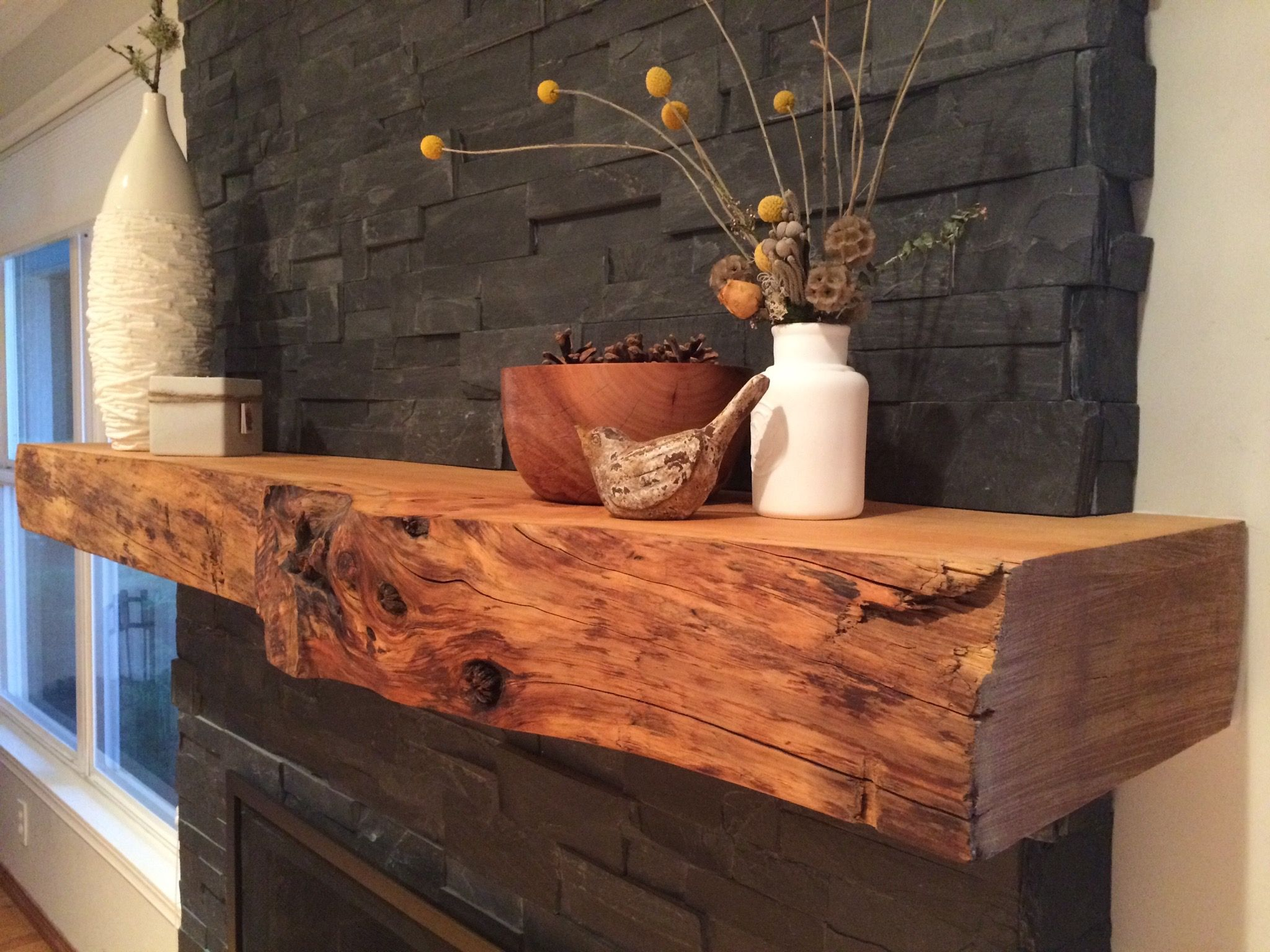 Browse Our Live Edge Photo Gallery Which Includes Our Premium