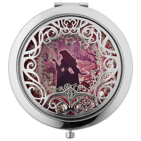 Disney Collection - Aurora Compact Mirror - (null) #sephora