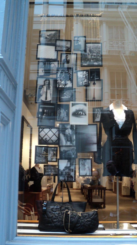 Boutique para damas con estilo decora la tienda de tus - Decorar con estilo ...