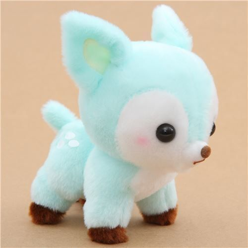 We have MORE kawaii Amuse plush toys!