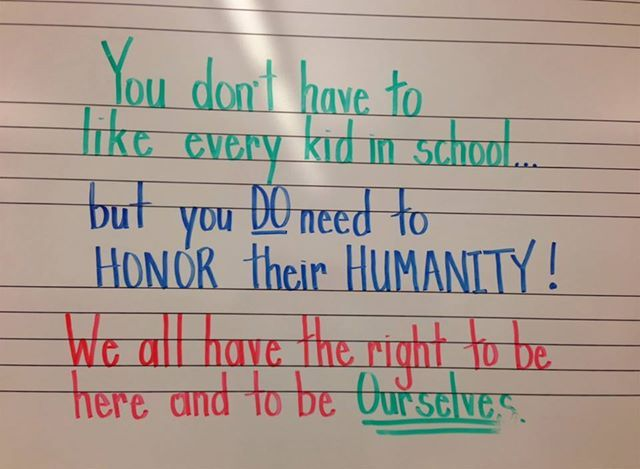 Should be in every classroom