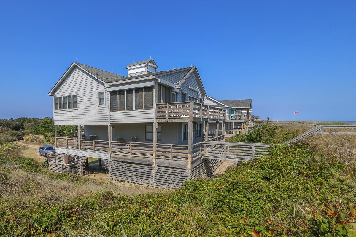 0012 Sanderling Fantasea Oceanfront Rentals Outer Banks Vacation Rentals Outer Banks Vacation