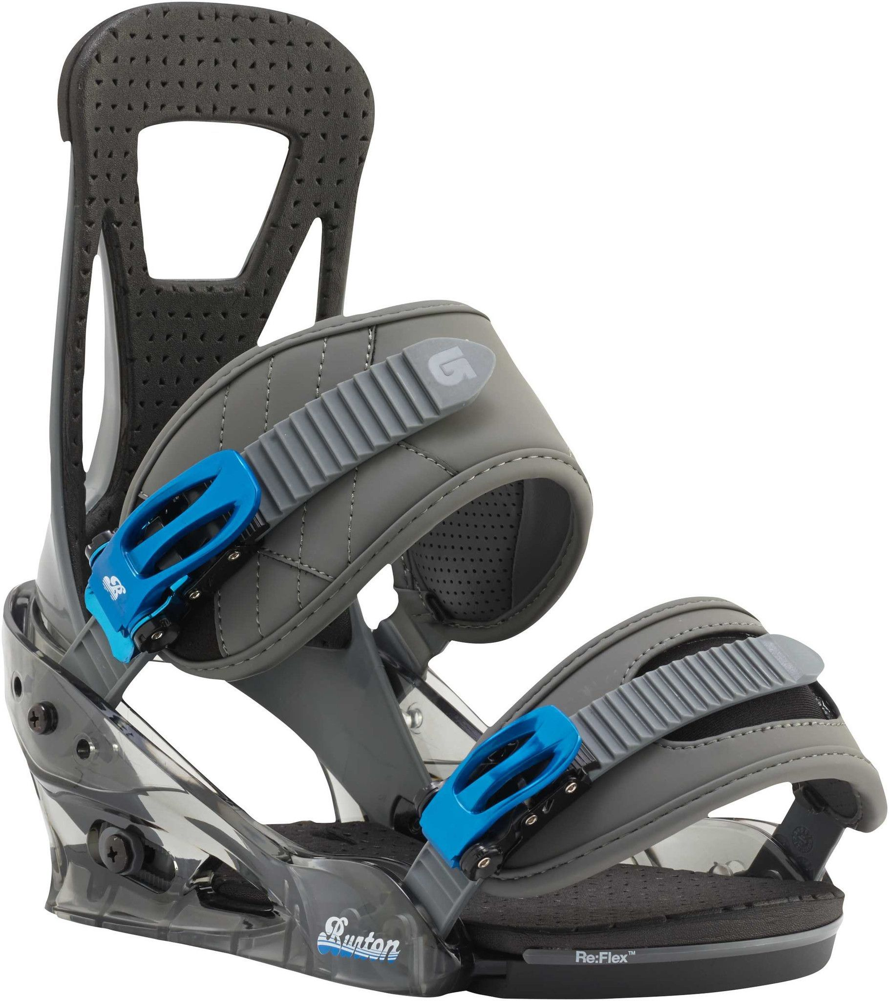 Burton Freestyle Ankle Straps