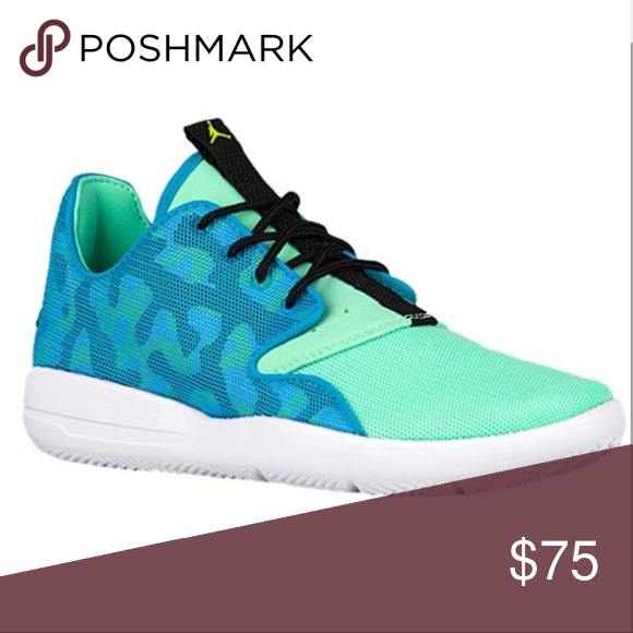cfa8dc5a18eae5 NWOB JORDAN ECLIPSE NEW RELEASE! New never worn Jordan eclipse one of each  size available Size 4 youth approx   SZ 5.5 women Size 5 youth approx   SZ  6.5 ...