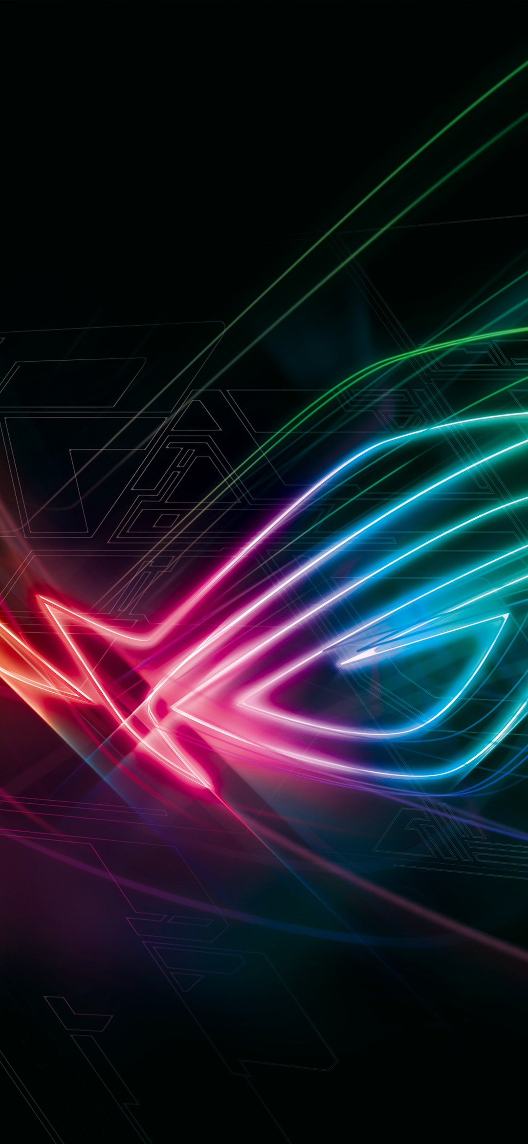Asus Rog Phone 2 Wallpaper Ytechb Exclusive Android Wallpaper Iphone Homescreen Wallpaper Android Phone Wallpaper
