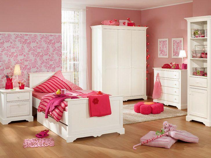 Dormitorios de ni as y adolescentes en tonos rosas casa for Cuartos para ninas y adolescentes