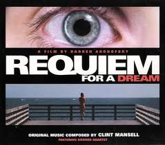 requiem for a dream - one of the most beautiful movies that'll leave ypu devistated at it's end.