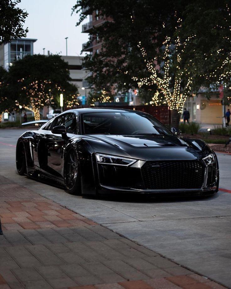 Audi R8 Audisport Darkblack Best Luxury Cars Luxury Cars Audi Luxury Cars