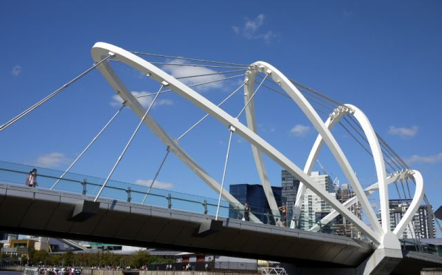 Image Gallery modern bridges