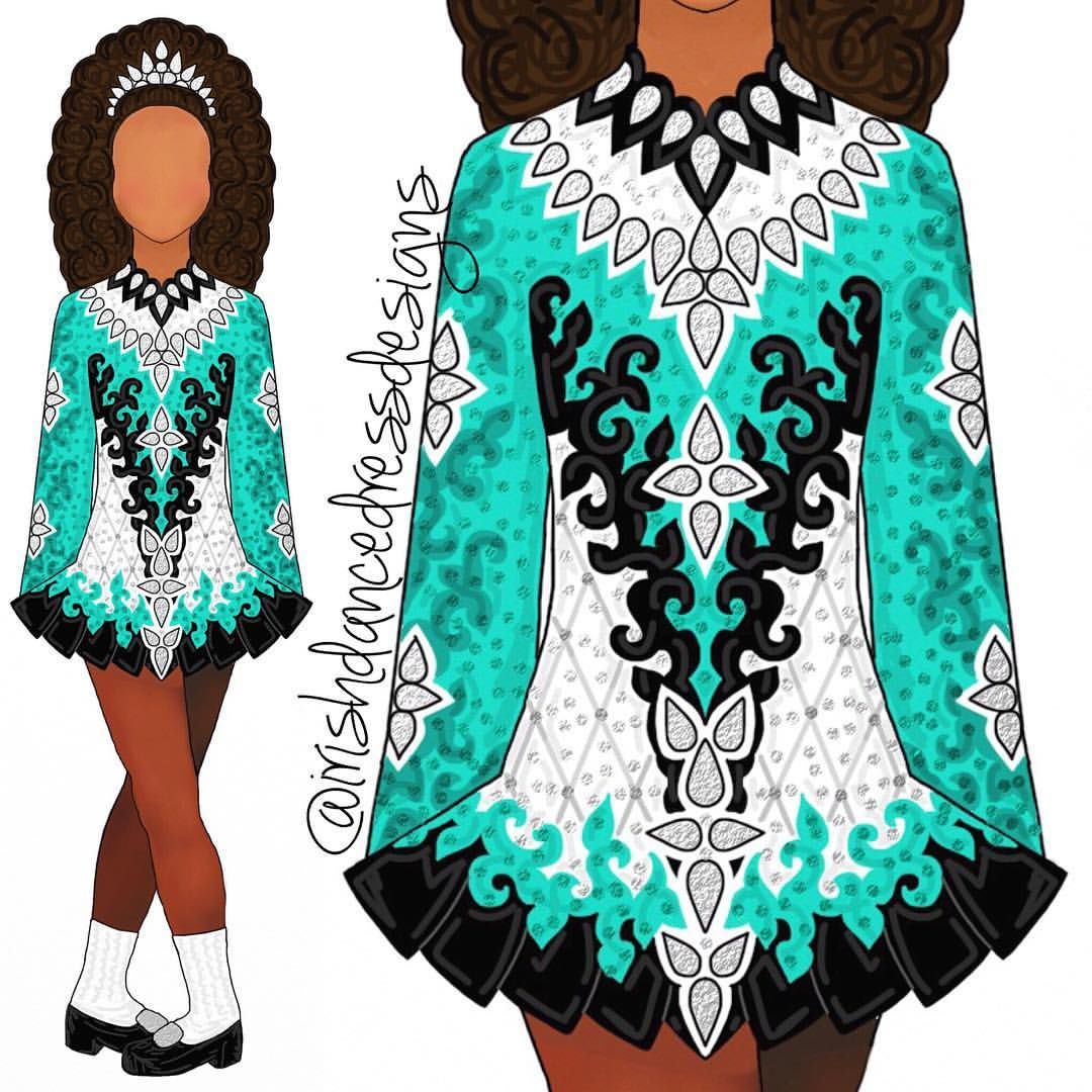 636 Likes 4 Comments Irish Dance Dress Designs Irishdancedressdesigns On Instagram Irish Dance Dress Designs Irish Dance Solo Dress Irish Dancing Dresses
