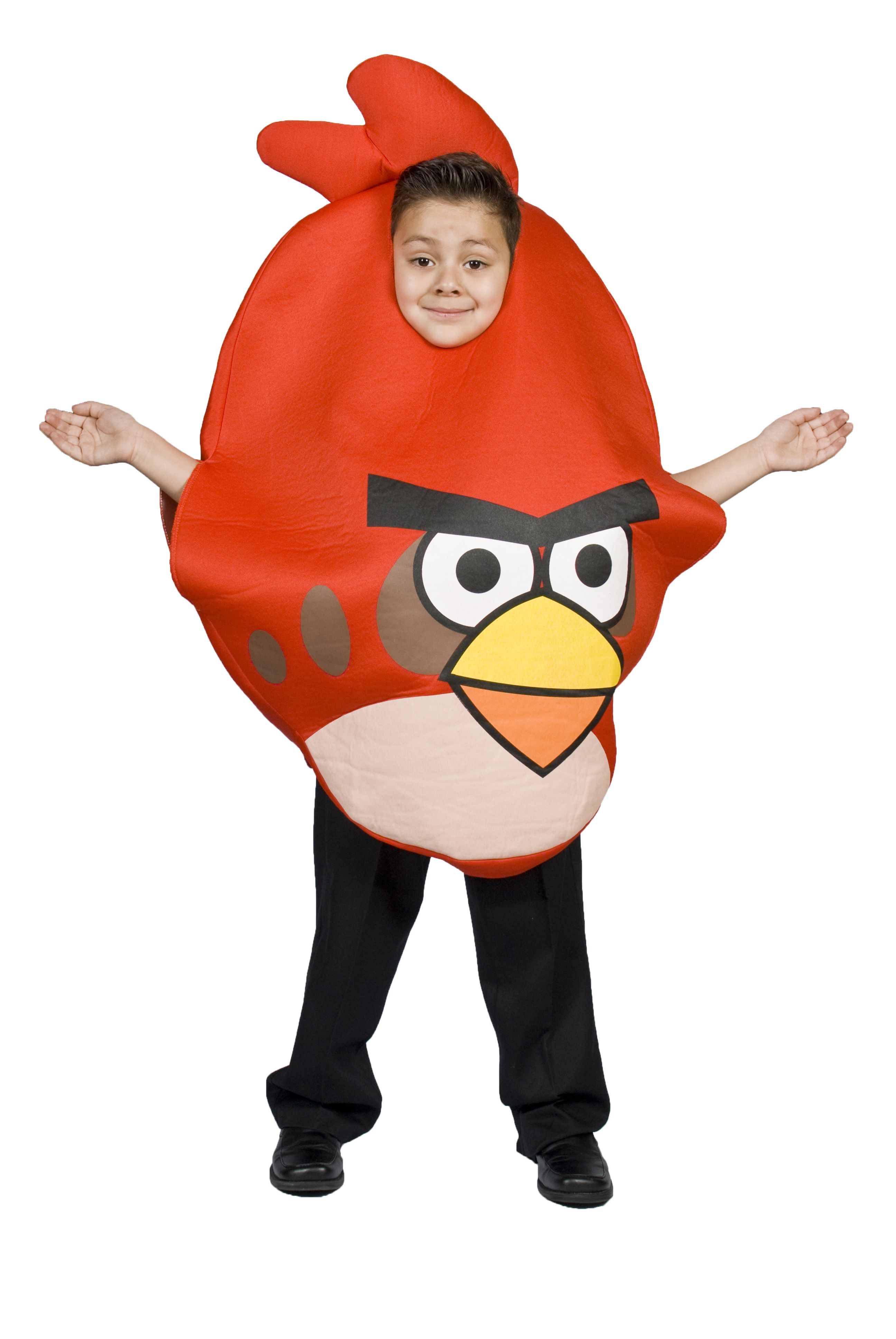 angry bird costume for the kids with pillow pouch on sale amazon link is below - Kids Halloween Costumes Amazon
