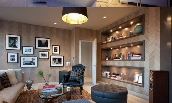 Living Room Lighting Options | Living Room Decor | Pinterest | Living  Rooms, Room And Room Decor