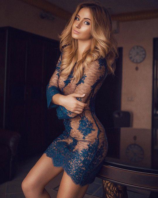 Alone having sexy erotic models