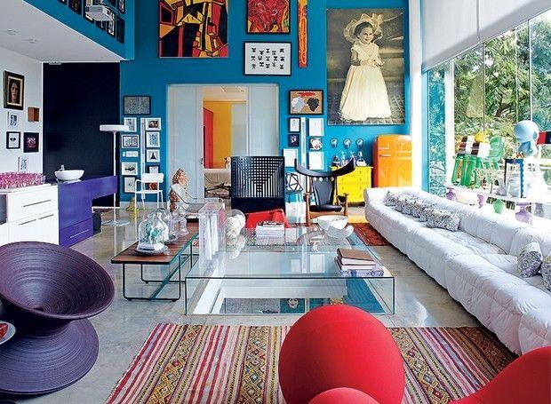 32ba30916bc decoração-de-sala (Foto  Victor Affaro Editora Globo)