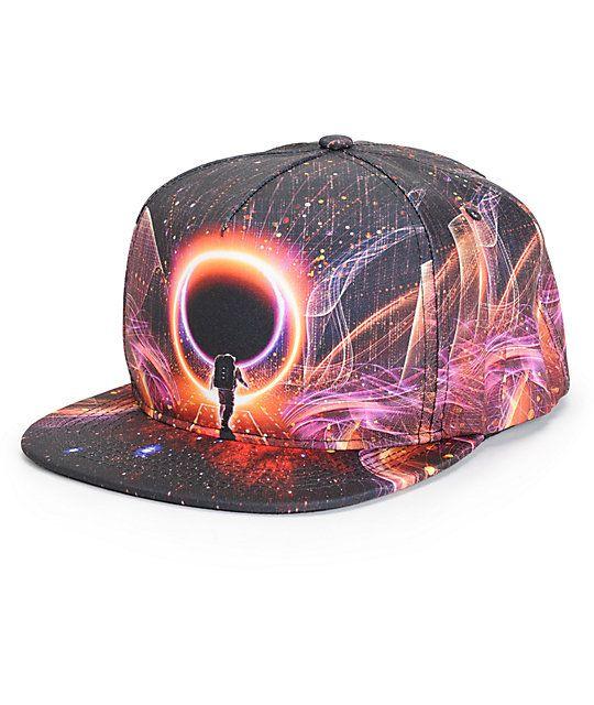 5 panel cosmic hats - Google Search