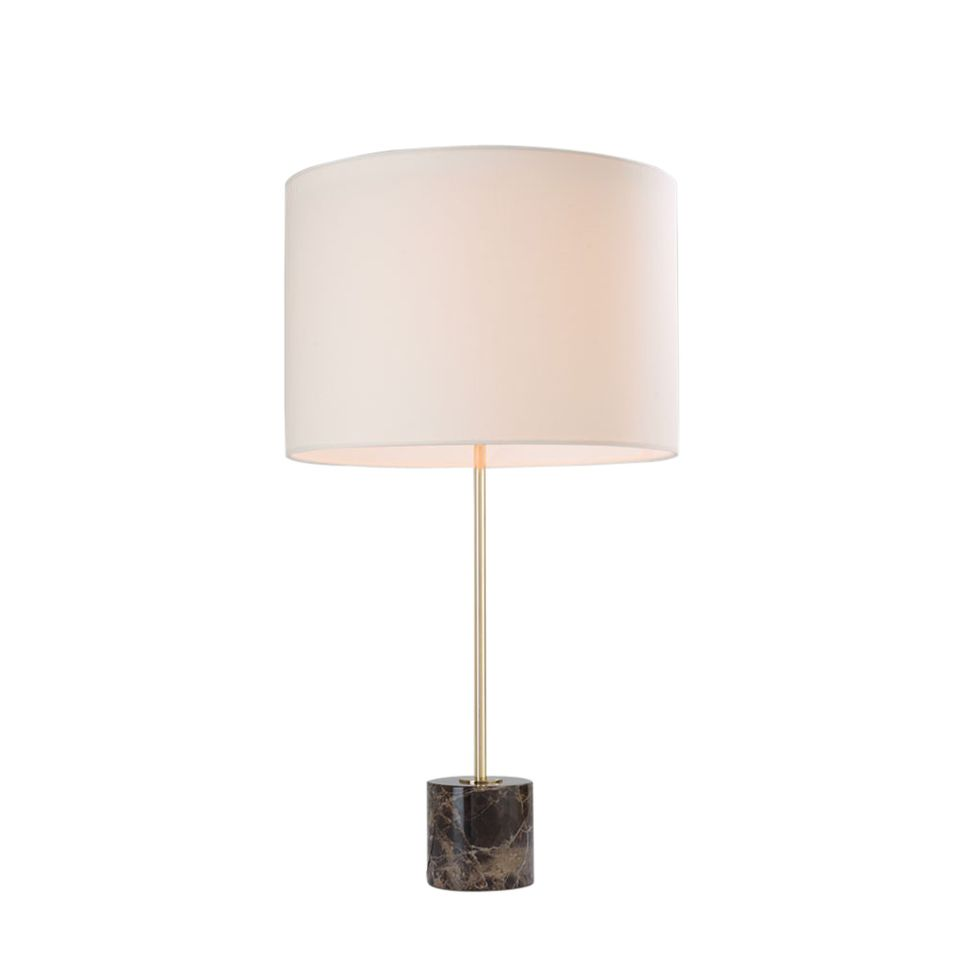 Dering Hall - Buy Kilo TL Emperador by Kalmar - Table - Lighting
