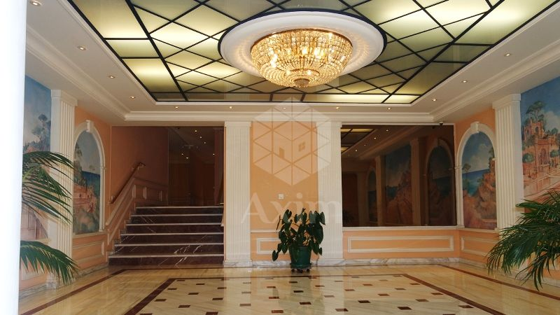 ニース フランス共和国の 4部屋 売却高級アパートメント 41624681