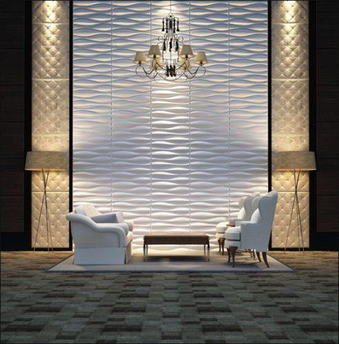 Neuholz 6m Wandpaneele 3d Wandverkleidung Design Wand Paneel Verblender Muur Lambrisering Wandpanelen Moderne Bedden