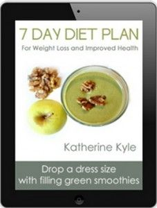 Lose weight and get out of debt