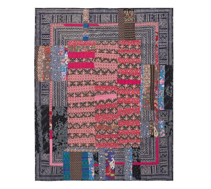 Pauline Boyd Apple Blossom Quilt | Quilts | Pinterest | Fiber art ... : pauline boyd quilts - Adamdwight.com