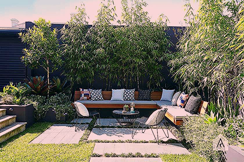 Photo of 9 landscape designers tackling Sydney's small outdoor spaces