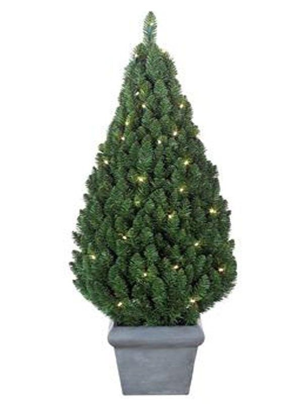 8 Ft Artificial Christmas Trees