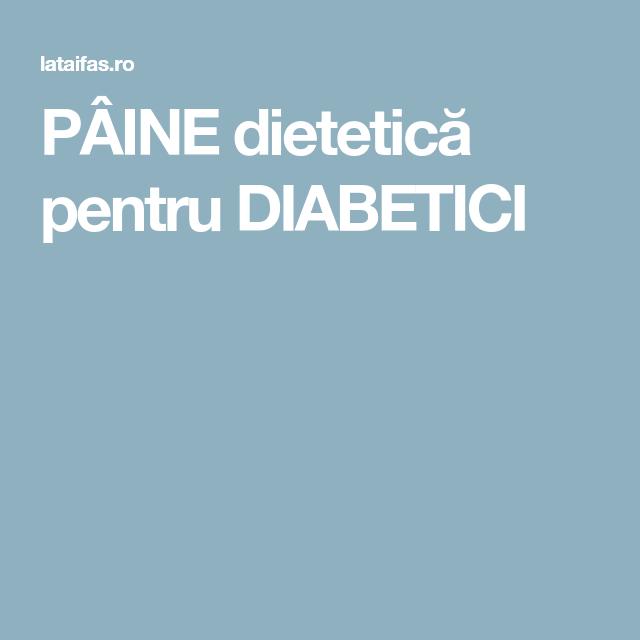 Diete de slabit pentru diabetici