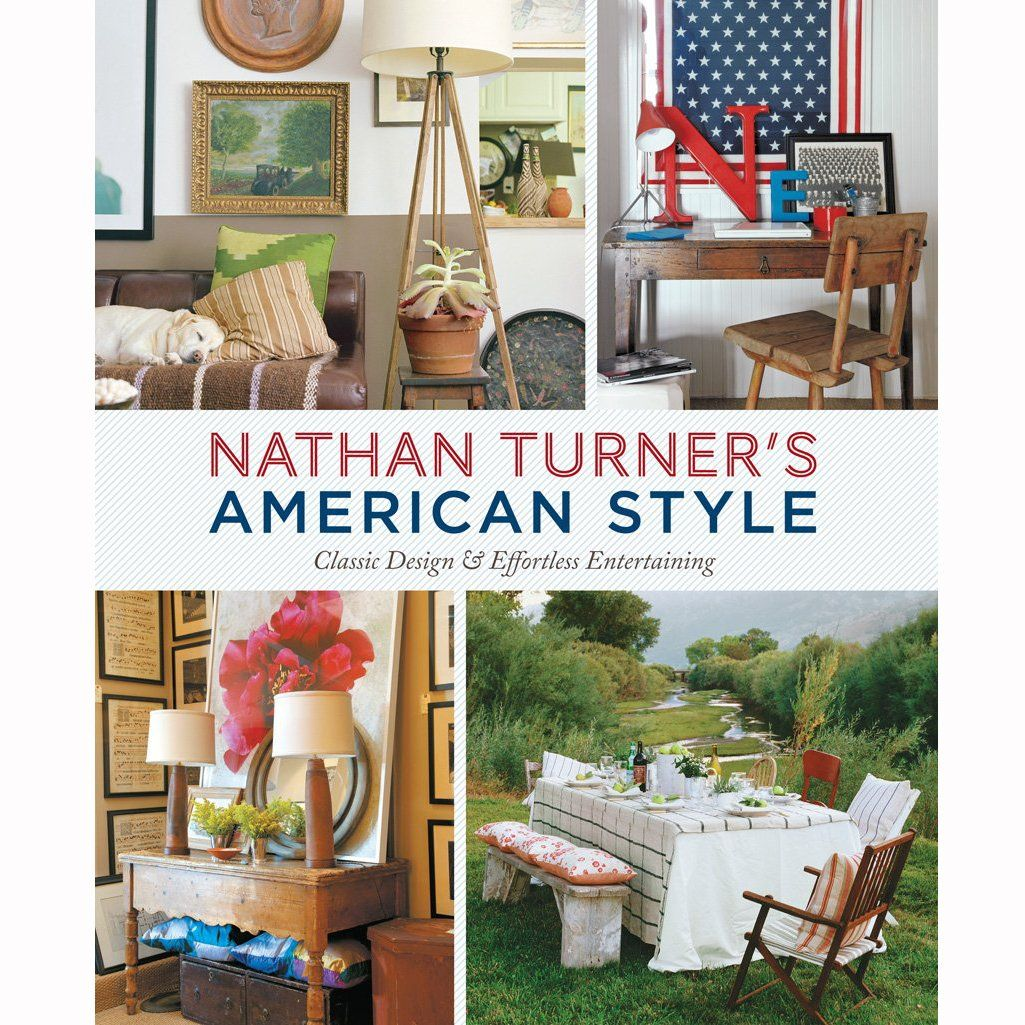 Nathan Turner S American Style Classic Design And Effortless
