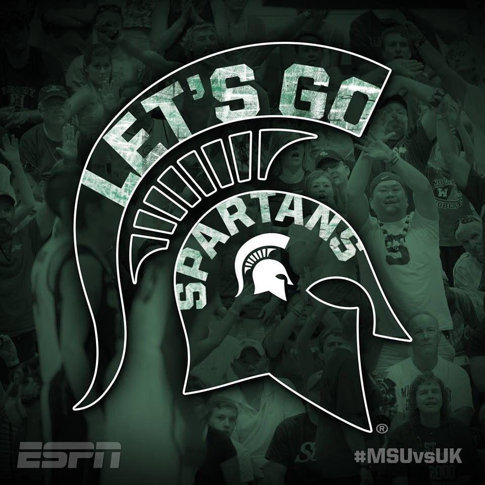 Spartan fan for life Michigan state football, Michigan