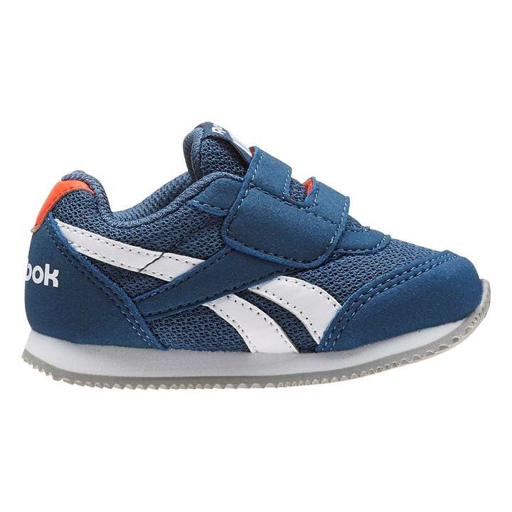 d97b44c3bc Reebok Classic Jogger RS Infant Boys Trainers | Baby Boys Outfits ...