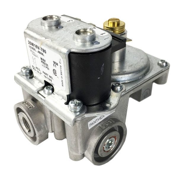 Suburban 161109 Gas Valve Direct Spark Ignition In 2020 Electric Water Heater Valve Gas