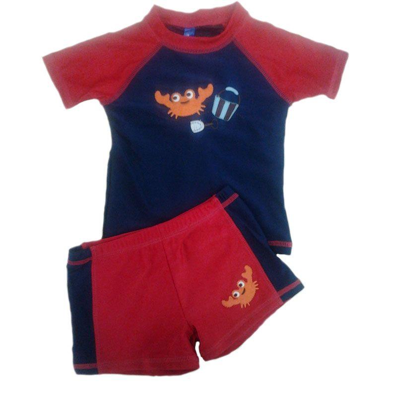 6e1313dac Traje de baño para niños. Ref  009-000898 Marca  Bungy Baby
