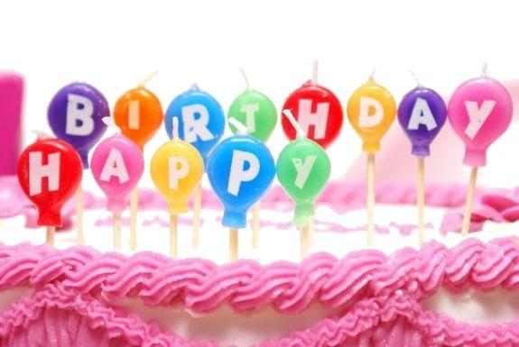 Oggi E Il Mio Compleanno E Facebook Lo Sa Social 2 0 Pinterest