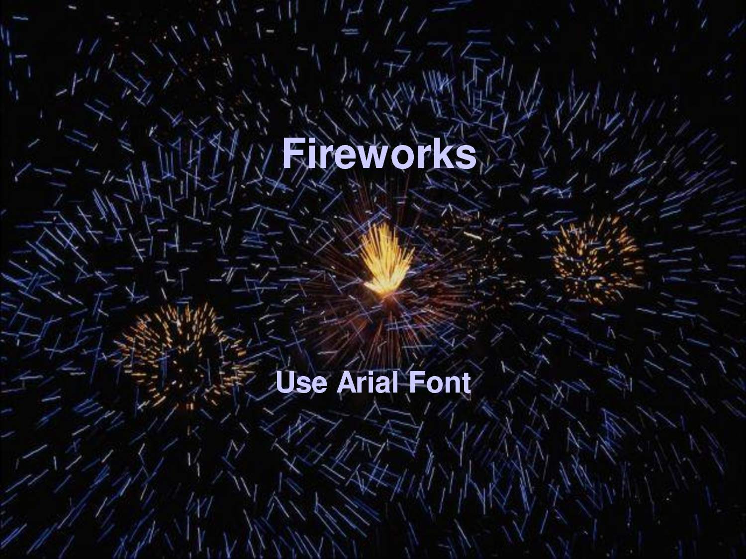 animated fireworks gif free | Firework Animations For Powerpoint ...
