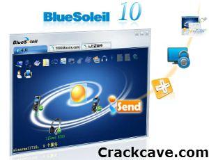 crack bluesoleil 6
