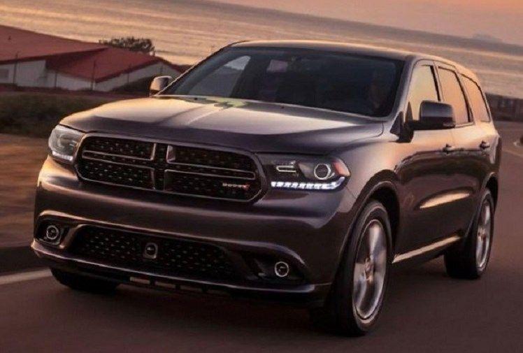 2018 Dodge Durango Srt Rt Release Date Redesign Car Dodge